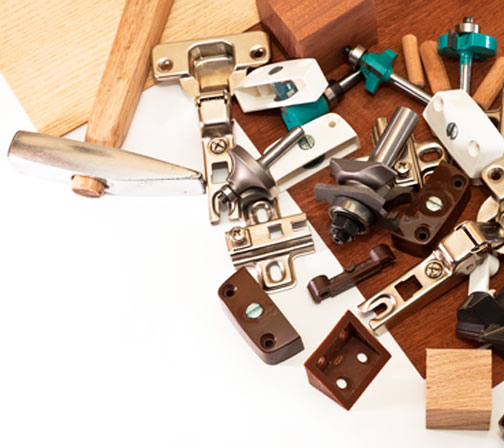 Tools & Fixings - Furniture Assembly